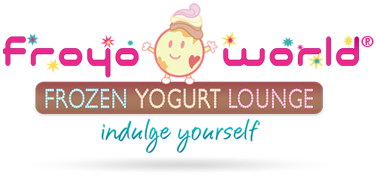 Froyoworld Frozen Yogurt